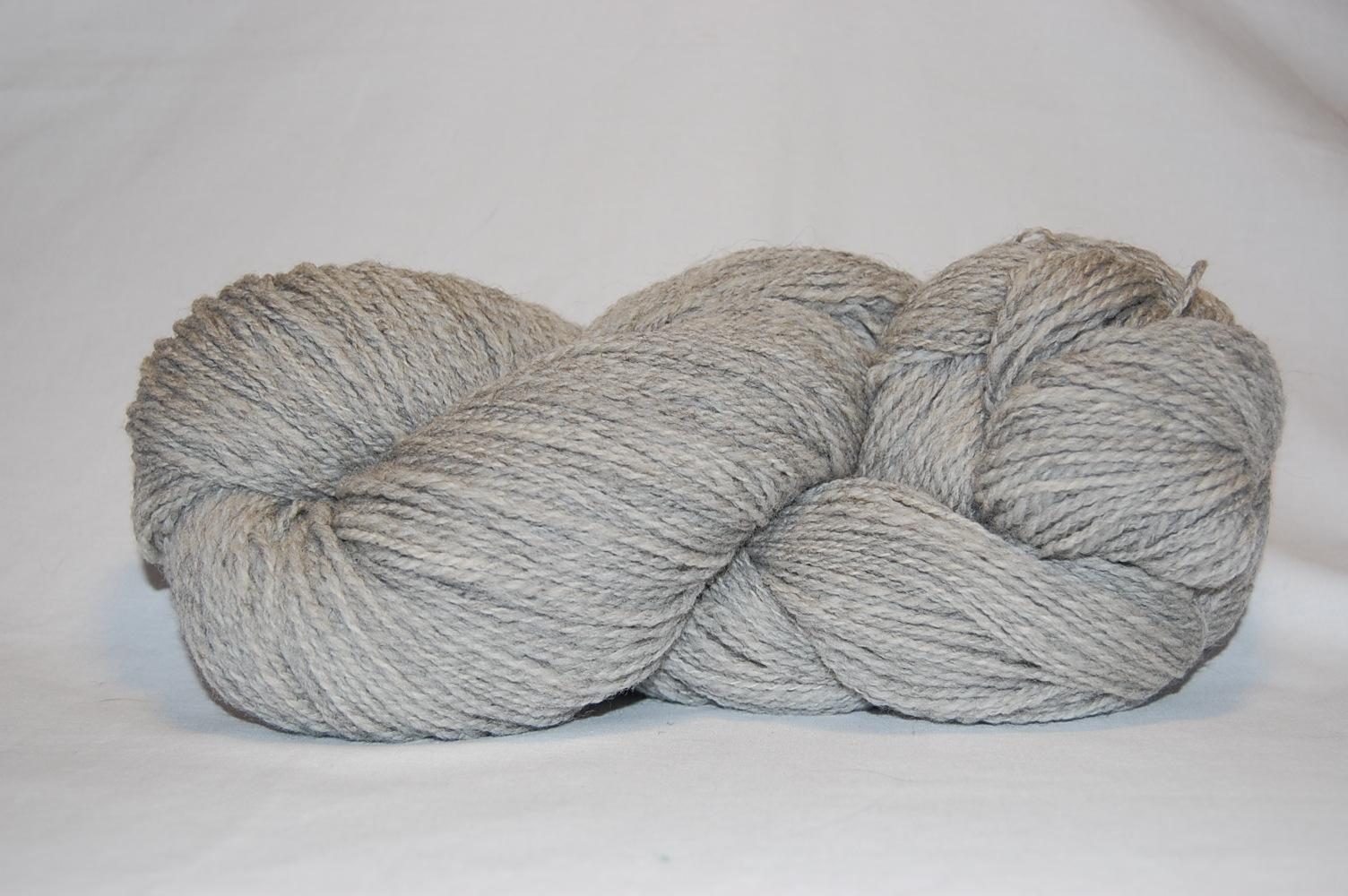 Pearl Gray
