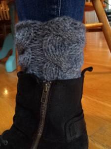 Boots best friend